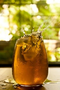 Iced Tea - MEATandTHREE.com